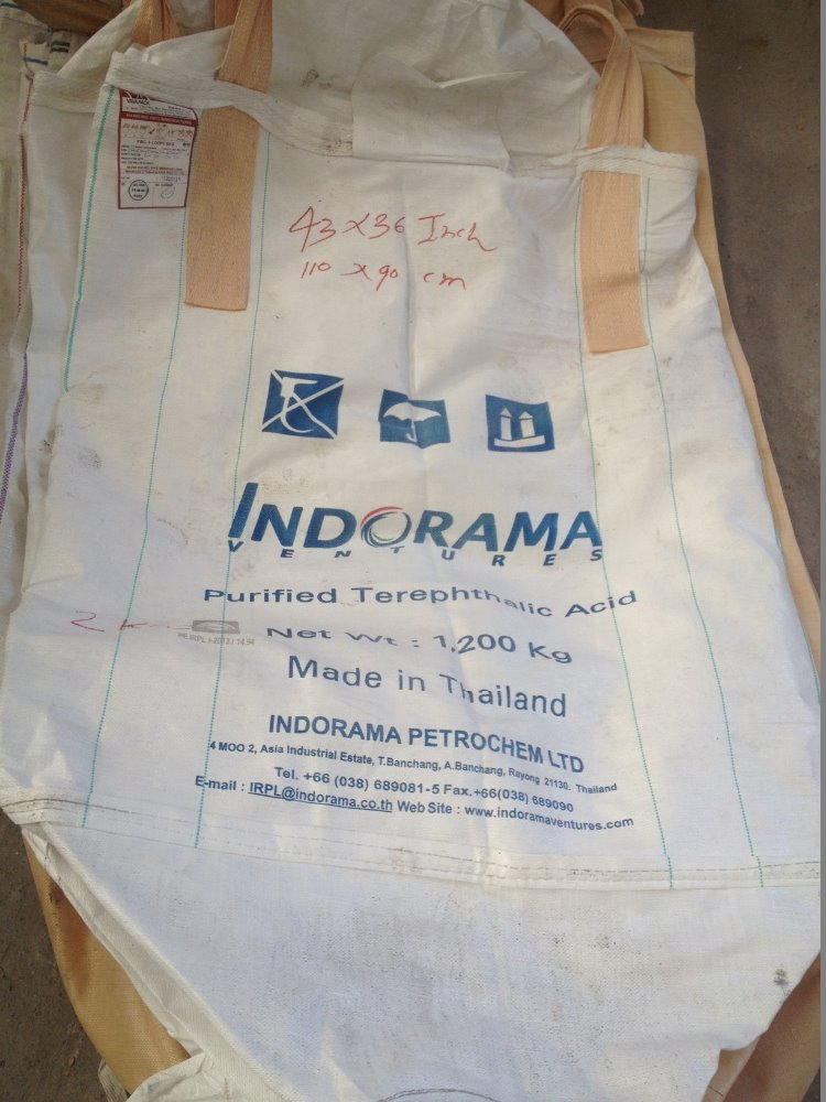 Jumbo Bag PTA /FIBC/ Used Jumbo Bag