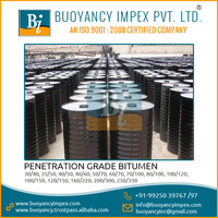 Penetration Grade Bitumen Petroleum Asphalt (40/60) for Sale