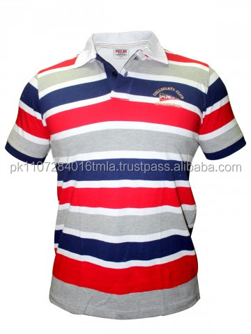 Cotton POLO T shirt from Pakistan manufacture standard sports