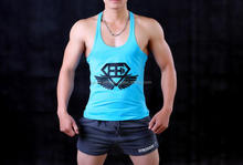 high quality custom stringer tank top wholesale mens tank top