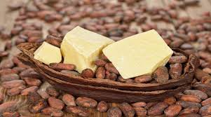 Raw Cocoa Butter Extract