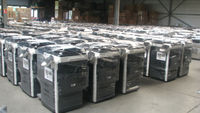 USED COPIER MACHINES FOR EXPORT