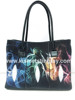 SMART CASUAL TOTE BAGS , PRACTICAL EASY GOING LADIES HANDBAGS, HIGH QUALITY GENUINE STINGRAY BAGS