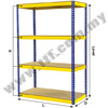Boltless Rack Bracket, Boltless Storage Racking - Accessories