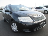 Reliable and High quality used japanese car toyota corolla