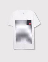 2016 Top 100% cotton manufacturer brand men pocket t shirt 2016