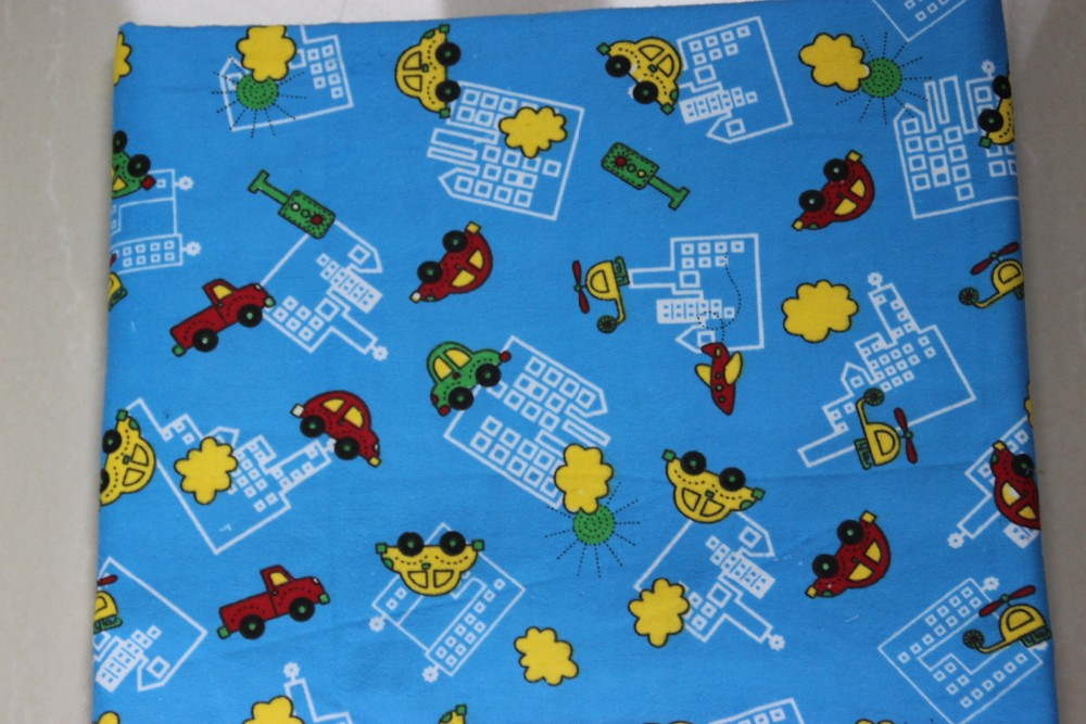 100% cotton bulk kids clothing whole sale/ cartoon printing children clothing