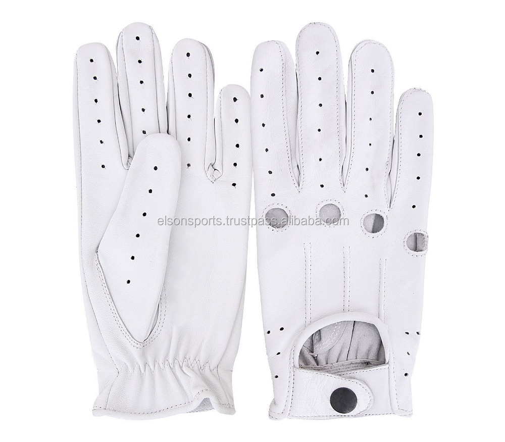Tiger leather driving gloves - Leather Glove Men Leather Glove Men Suppliers And Manufacturers At Alibaba Com