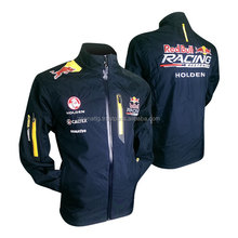 <span class=keywords><strong>ROJO</strong></span>//<span class=keywords><strong>BUL</strong></span> RACING-A2-AUSTRALIA-Mens-Official-Team-Fleece-Jacket