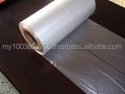 PE Film/Sheet/Tubing