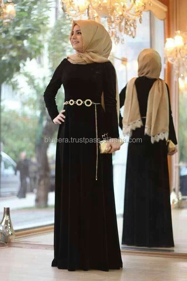 Fashion Abayas SW-M1027