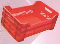 Plastic Box - Medium size