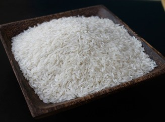 Nutritious Long Grain White Rice with Best Export Packing
