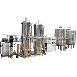 Water Filling Plant, Pure Water Filling Machine, Mineral Water Production Line Machineries