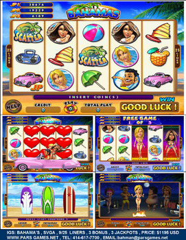 The Fun Lover s Online Casino