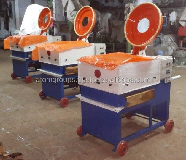 Best Selling Coconut Peeling Machinery No. B - 10