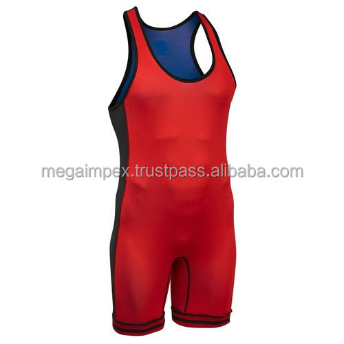 Wrestling Singlets - Wrestling Singlet/Wrestling wear/ Customized