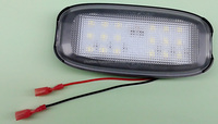 SUPER HIGH PERFORMANCE AUTOMOTIVE LAMP ASSY