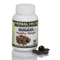 Natural weight loss herb Guggul
