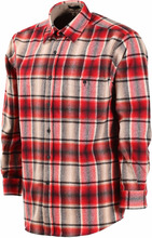 Flannel Shirt - Wholesale Man Winter Warm Plaid Flannel Cheap Plaid Shirt