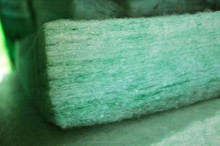 Green High Density Padding (HDP)