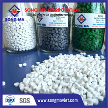 plastic raw materials Soft PVC Compound Granules for Cable/Shoes/Hose