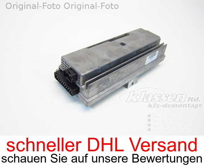 amplifier for BMW F01 F02 7-Series 06.08- AMPT70 9204842 TOP-HIFI-SYSTEM