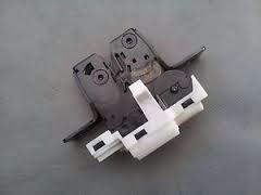Tailgate / Boot Lock Mechanism for Renault Clio, Megane