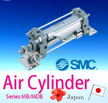 Professional SMC pneumatic air cylinder with multiple functions made in Japan KOGANEI,CKD,TAIYO,KURODA PNEUMATICS also available