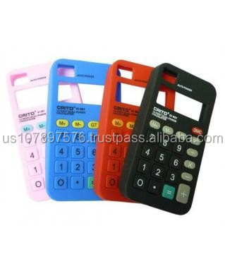 Calculator Design Phone cases