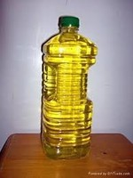 100% refined and Crude Soybean oil