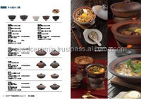 CERAMIC COOKING WARE