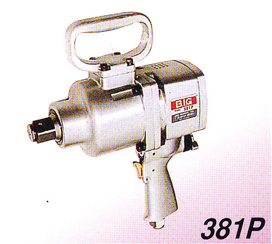 Air Impact Wrench 1""