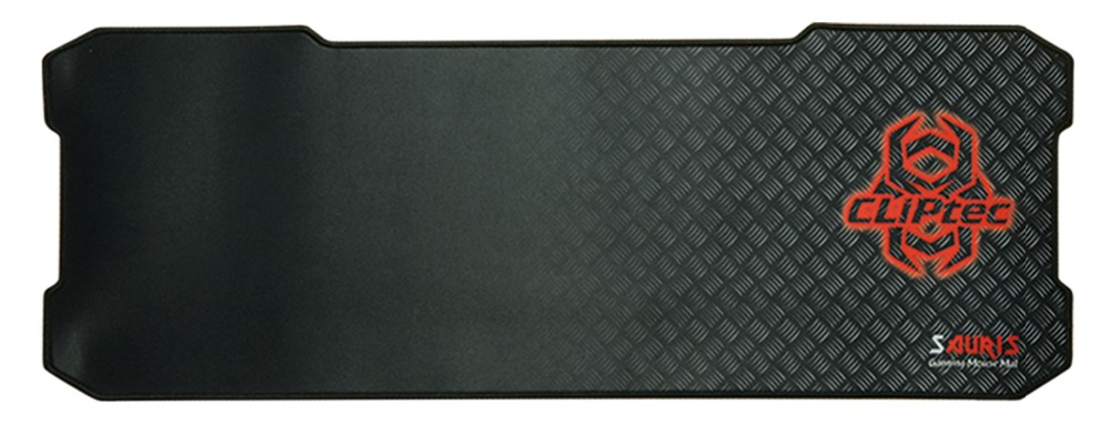 SAURIS Gaming Mouse Mat (800mm x 290mm) - Retail Pack