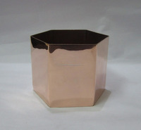 Copper Planter High Quality