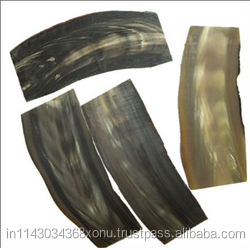 Buffalo Horn Plates All Size and colours available for sale