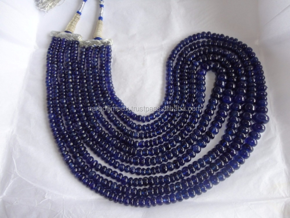SAPPHIRE BEADS AT VERY REASONABLE PRICES