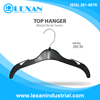 "38 CM - 15"" Plastic Hanger with Metal Hook for Tops, Shirt, Blouse (Philippines)"