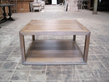 Jepara Furniture - Lowa Dining Table Indonesia Furniture