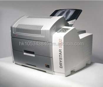 Economical model Agfa thermal dry medical printer model 5302 high efficient
