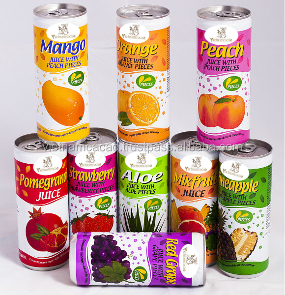 We made Fruit Juice- Whatsapp: +84 129 782 0581- Henry