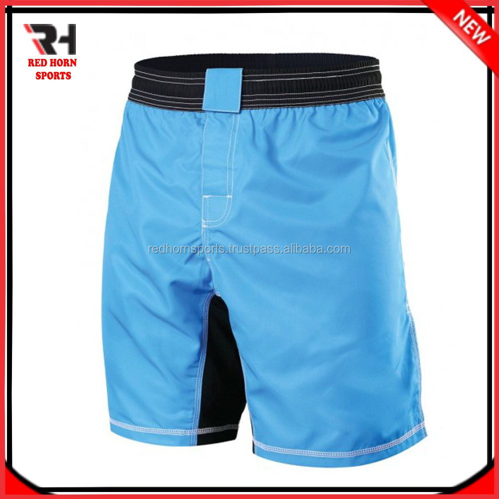 MMA Training Shorts Dri-Fit, Multiple flex panels for excellent mobility.