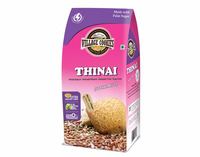 FoxTail Millet Cookies Manufacturers In India