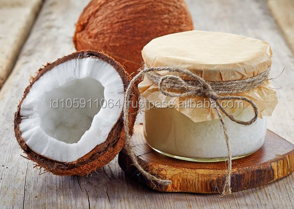 CENTRIFUGED RAW VIRGIN COCONUT OIL