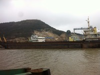 LC00209009 - 3312 DWT Self propelled barges for sale