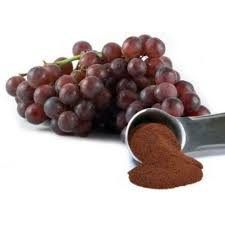 Natural grape skin extract powder /grape skin extract P.E. low price