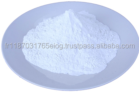 Native sweet potato starch