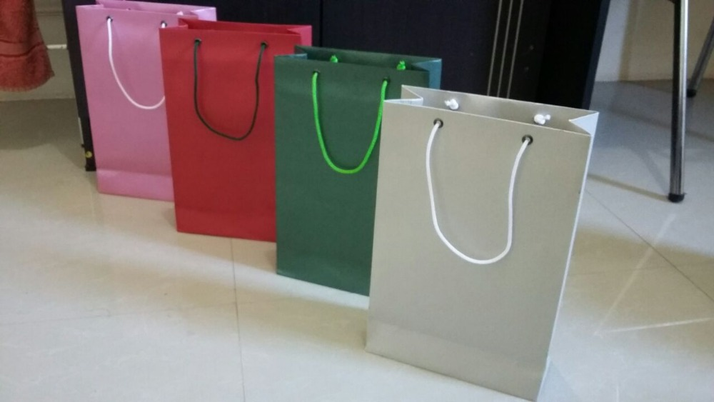 Luxury Paper Bag