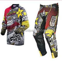 OEM Service High Precision Motocross Gear