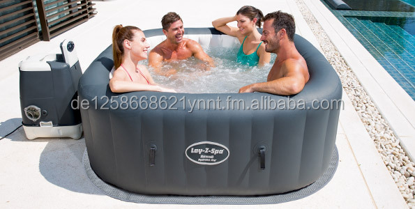 Best Quality 2017 Hottest Inflatable hot tubs Spa all models Available